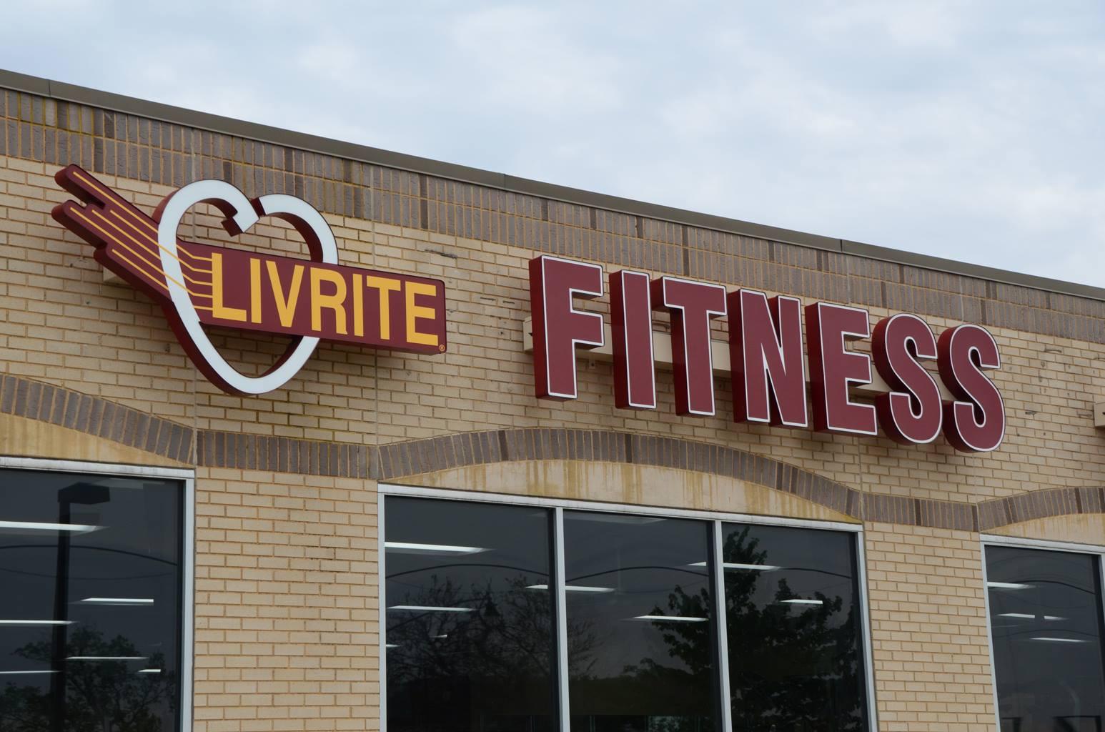 Join LivRite Fitness