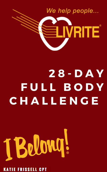 28 Day Challenge Ebook