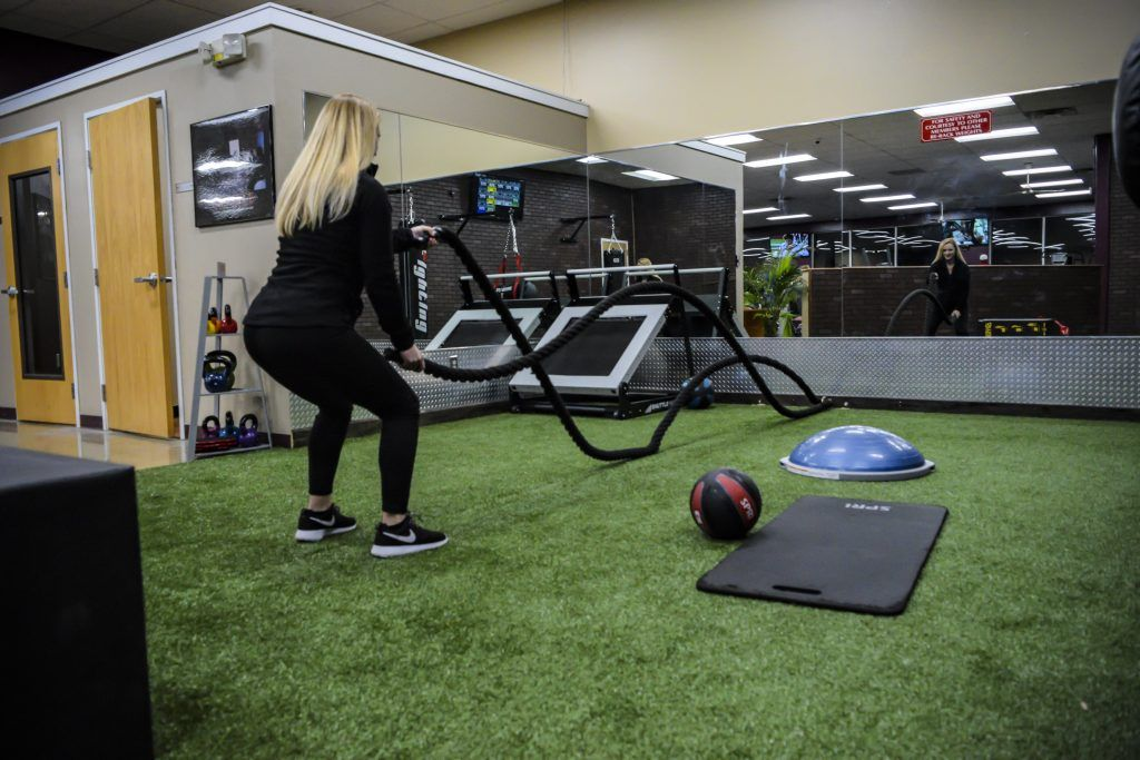 Livrite Fitness Personal Training
