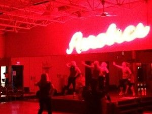 Ignition Dance Aerobics