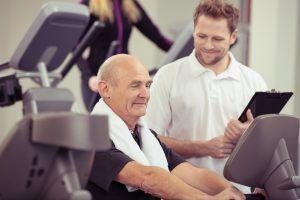 Personal Training membership programs