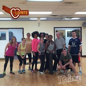 Group Fitness Boot Camp Programs