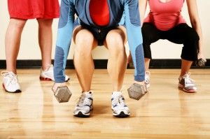 Total Body Conditioning