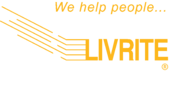 LivRite Logo No Background