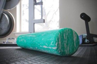 Stretching vs. Foam Roller