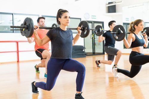Strength Training classes