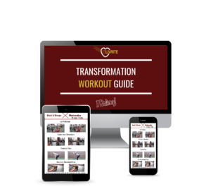 Transformation Workout Guide