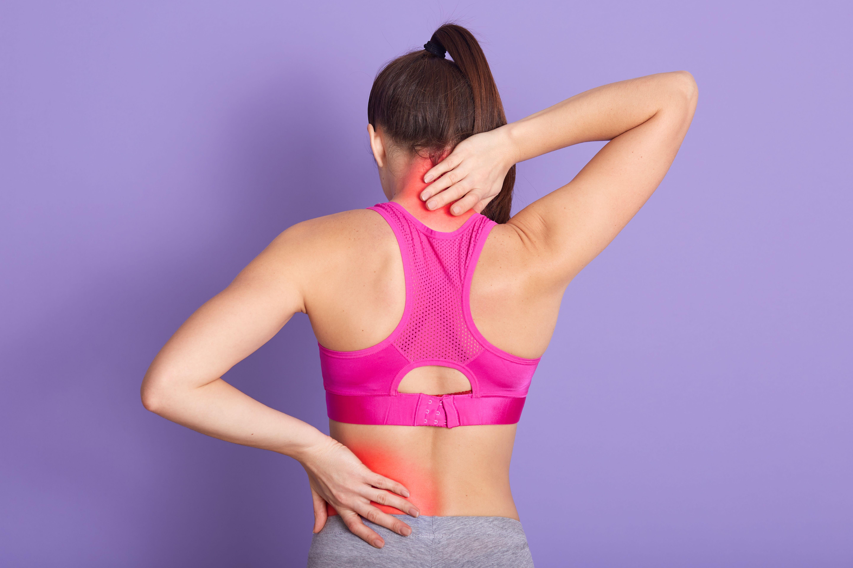 Personal training with fibromyalgia
